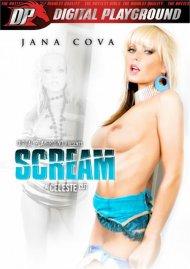 Jana Cova: Scream Porn Video