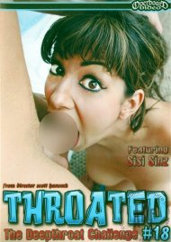 Throated #18 Porn Movie