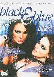 Black & Blue Porn Video
