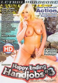 Happy Ending Handjobs #3 Porn Video