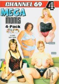 Mega Moms 4-Pack