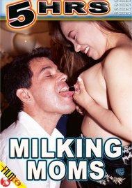 Milking Moms Porn Video