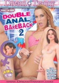 Double Anal Bareback 2