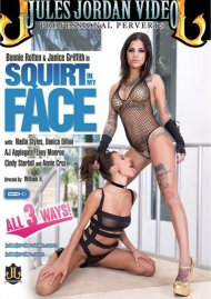 Squirt In My Face Porn Movie