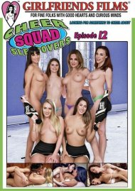 Cheer Squadovers Episode 12 Porn Video