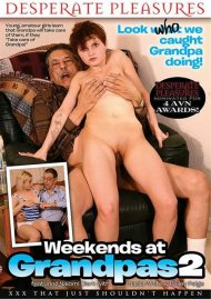 Weekends At Grandpas 2 Porn Video