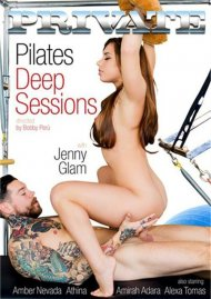 Pilates Deep Sessions Porn Video