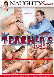 Teacher's Pet 2, The