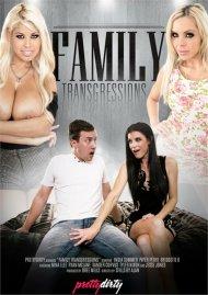 Family Transgressions Porn Video