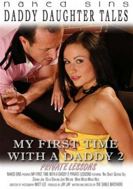 My First Time With A Daddy 2: Private Lessons