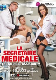 Buy Medical Assistant, The (French)