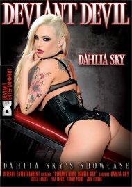 Deviant Devil: Dahlia Sky Porn Movie