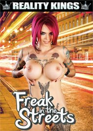 Freak In The Streets Porn Video