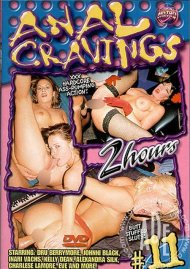 Anal Cravings #11 Porn Video