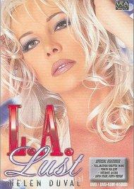 L.A. Lust Porn Video