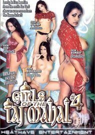 Girls of the Taj Mahal #4 Porn Video