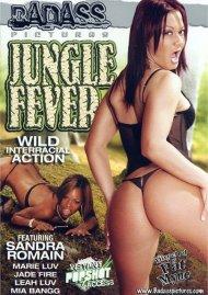 Jungle Fever Porn Video