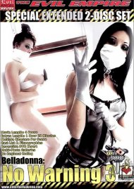 Belladonna: No Warning 3