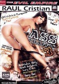 Ass Traffic Vol. 3 Porn Movie