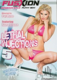 Lethal Injections 5 Porn Video
