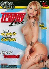 Tranny Love Porn Video