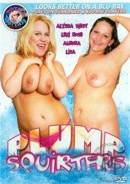 Plump Squirters Porn Video