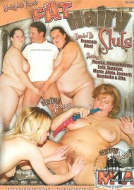 M4A- Fat Hairy Sluts Porn Video