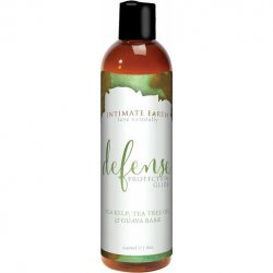 Intimate Organics: Defense - Protection Lubricant - 8 oz.