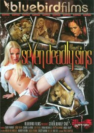 Se7en Deadly Sins Porn Video