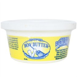 Boy Butter Original - 4 oz. Tub