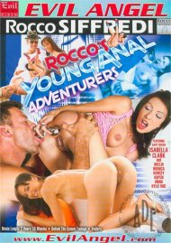 Rocco's Young Anal Adventures Porn Video