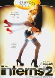 Interns 2, The Porn Video