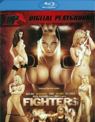 Fighters (2 DVD + 1 Blu-ray Combo)