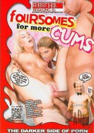 Foursomes For More Cums