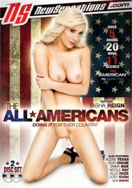 All Americans, The Porn Video
