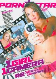 1 Girl 1 Camera #2