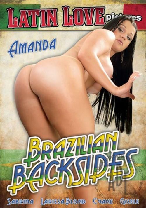 Resultado de imagem para Brazilian Backsides dvd