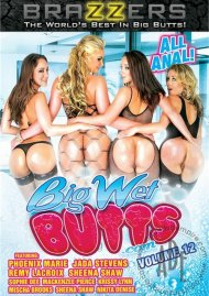 Big Wet Butts Vol. 12