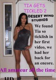 Tia Gets Tickled 2 Porn Video