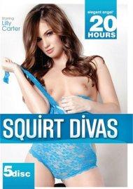 Squirt Divas 5-Disc Set