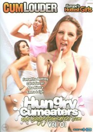Hungry Cum Eaters Vol. 01 Porn Video
