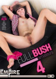 Full Bush Amateurs 4 Porn Video