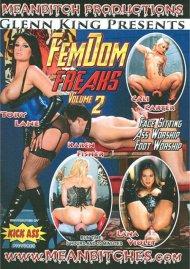 Buy FemDom Freaks Vol. 2