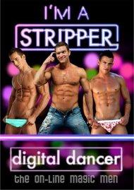 I'm A Stripper: Digital Dancer