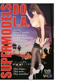 Supermodels Do L.A. Porn Video
