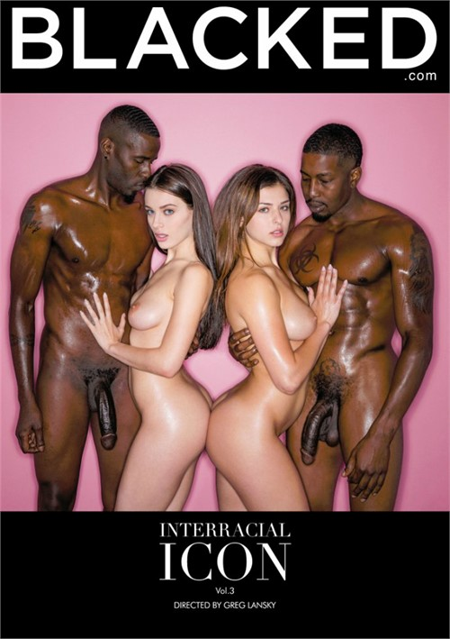 Interracial Icon Vol. 3