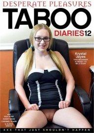 Taboo Diaries Vol. 12