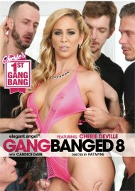 Gangbanged 8 Porn Video