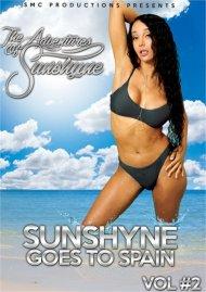 Adventures Of Sunshyne 2, The: Sunshyne Goes To Spain Porn Video