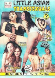 Little Asian Transsexuals Vol. 2